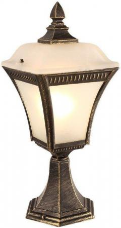 Уличный светильник Arte Lamp Memphis A3161FN-1BN arte lamp уличный настенный светильник arte lamp memphis a3161al 1bn