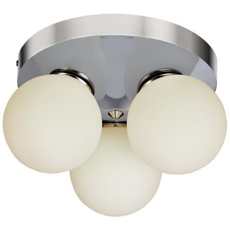 Потолочная люстра Arte Lamp Moon A4445PL-3CC