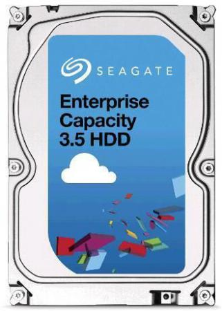 Жесткий диск 3.5 SAS 4 Tb 7200rpm 128Mb cache Seagate ST4000NM0025 жесткий диск seagate original sas 2tb st2000nm0023 constellation es 3 7200rpm 128mb 3 5
