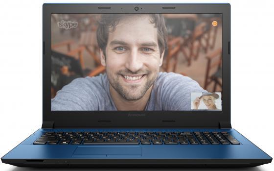 """все цены на Ноутбук Lenovo IdeaPad 305 15.6"""" 1366x768 Intel Core i3-5005U 1 Tb 4Gb AMD Radeon R5 M330 2048 Мб синий Windows 10 80NJ00R4RK онлайн"""
