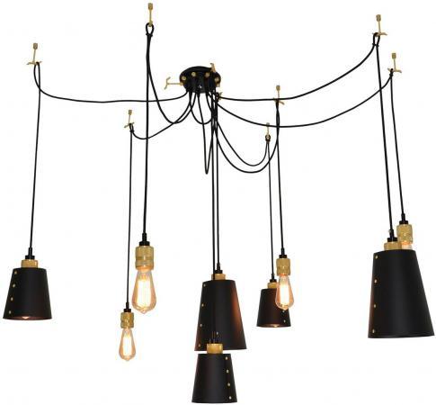 Подвесной светильник Lussole Loft LSP-9861 lussole loft подвесной светильник lussole loft hisoka lsp 9837