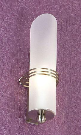 Подсветка для зеркал Lussole Selvino LSA-7711-01 цена 2017