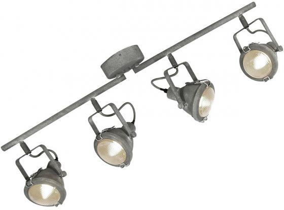Спот Lussole Loft LSP-9882 lussole loft подвесной светильник lussole loft hisoka lsp 9837