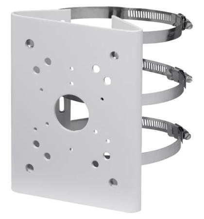 Кронштейн Dahua DH-PFA150 для крепления на столб видеокамер серий HFWxxS HFWxxR-Z/VF SD60/6AE/6AL SD59/50/40 SD6C SD42 SD29 купить чип для pfa 832