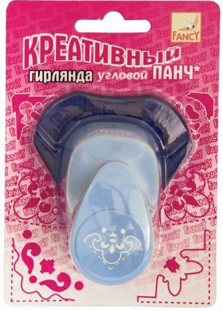 купить Фигурный дырокол Fancy Creative Гирлянда 1 лист FDP250/2 угловой по цене 95 рублей