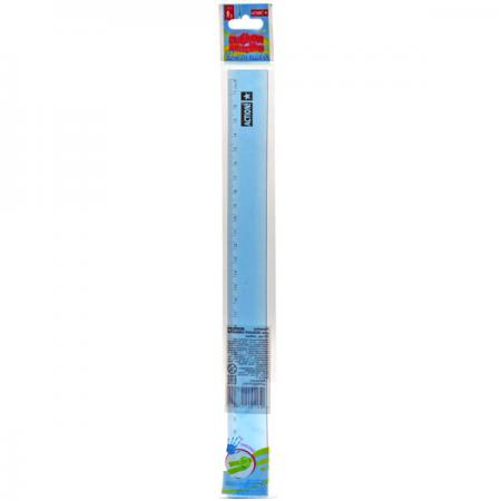 Линейка Action! для Левшей 30 см пластик APR30/TF/F/L [show z store] badcube ost 09 grump g1 tf action figure