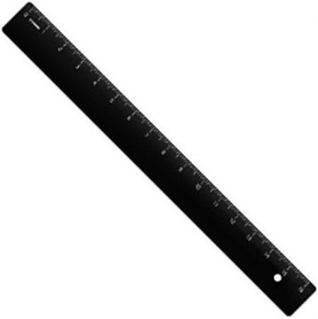Линейка СТАММ ЛН04 16 см пластик линейка стамм лн01 16 см пластик в ассортименте