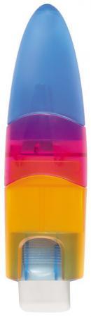 Точилка M+R ELLIPSTICK SWING пластик разноцветный 0945-0000