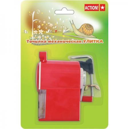 Точилка Action! ASH615 пластик ассорти цены онлайн