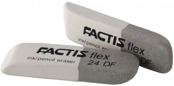 Ластик Factis 24DF 1 шт прямоугольный