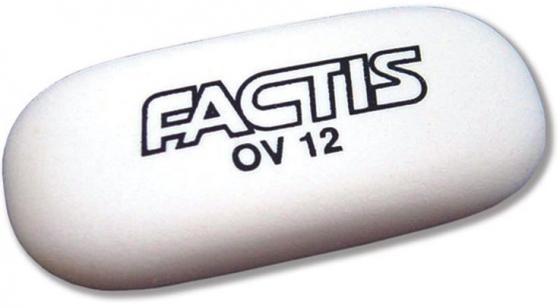 Ластик Factis EOV12 1 шт овальный