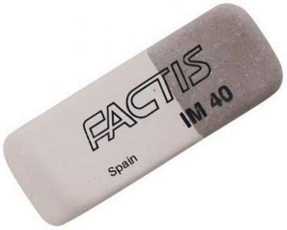 Ластик Factis IM40 1 шт прямоугольный
