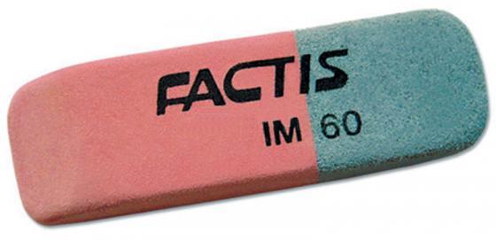 Ластик Factis IM60 1 шт прямоугольный