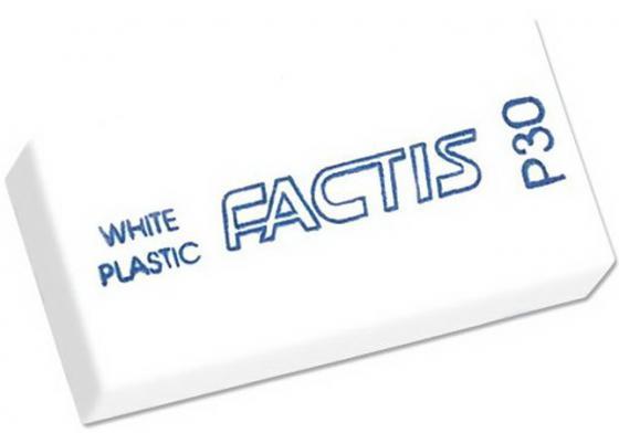 Ластик Factis P 30 1 шт прямоугольный