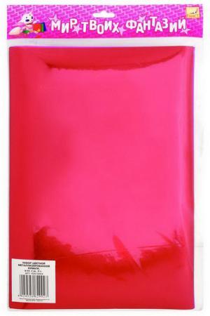 Цветная бумага Fancy Creative FD010004 A4 8 листов металлизированная ozuko multi functional men backpack waterproof usb charge computer backpacks 15inch laptop bag creative student school bags 2018