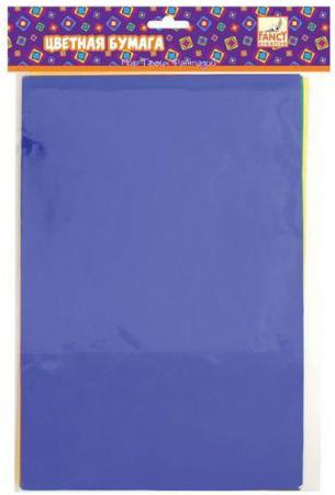 Купить Цветная бумага Fancy Creative FD010015 A4 5 листов фольгированная
