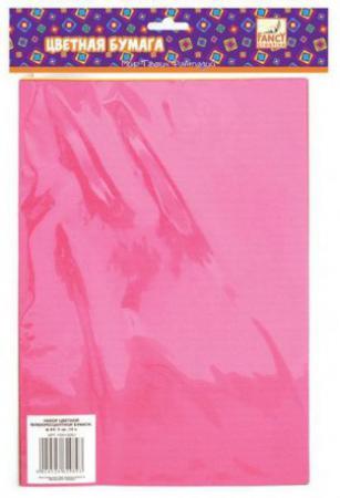 Цветная бумага Fancy Creative FD010001 A4 10 листов флюоресцентная цветная бумага fancy creative fd010001 a4 10 листов флюоресцентная