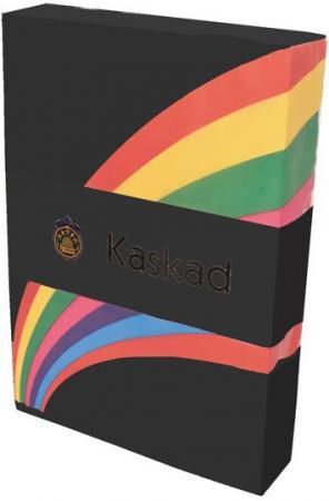 Цветная бумага Lessebo Bruk Kaskad A4 500 листов 608.099
