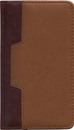 Еженедельник недатированный Index Deser A6 искусственная кожа IWN105/A6/BR еженедельник датированный index desert a6 искусственная кожа iwd0516 a6 br