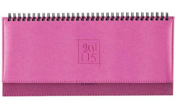 Планинг недатированный Index Deli искусственная кожа IPN005/PN deli new school office supplies file folder durable expanding wallet a4 18 index porta documentos convenient 40d72366