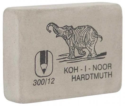 Ластик ELEPHANT, прямоугольная форма, разм. 38х38 мм 300/12 цены онлайн