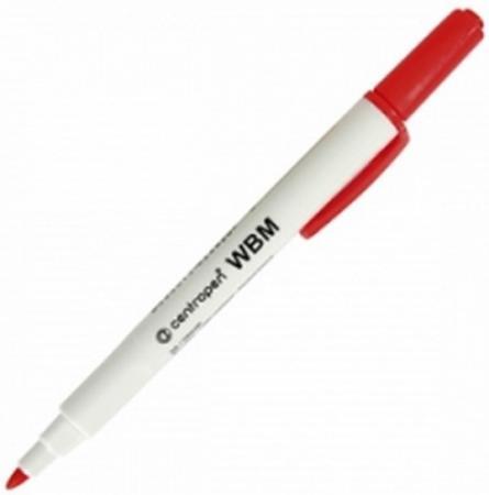 Маркер для доски Centropen 2709/1К 2 мм красный 2709/1К маркер флуоресцентный centropen 8722 1о оранжевый 8722 1о
