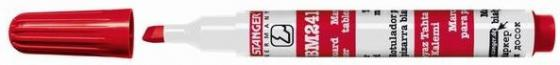 Маркер для доски Centropen 8569/1К 4.6 мм красный 8569/1К маркер для доски centropen клиновидный наконечник оранжевый 8569 1о