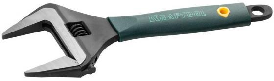Ключ разводной Kraftool 27258-25 ключ гаечный разводной kraftool 27258 25 10 50 мм