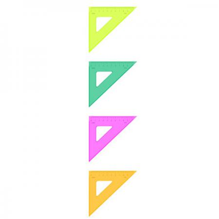 Треугольник СТАММ ТК32 9 см пластик