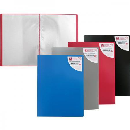 Папка с 30 файлами, форзац, ф.А4, ассорти SDB30/ASS/SPEC-1 660 024m23r5 70 circular mil spec tools hardware