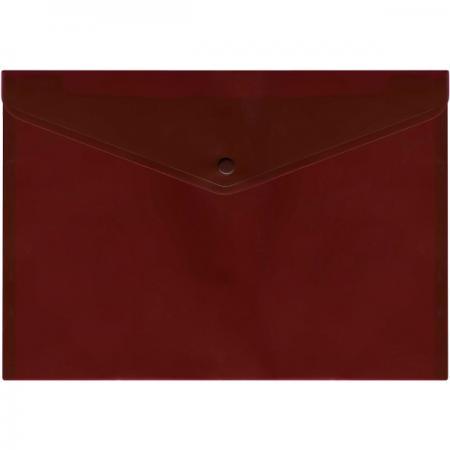 Папка-конверт с кнопкой, полупрозрачный, красный, A4 IPF352/RD IPF352/RD папка конверт с кнопкой полупрозрачный красный a4 ipf352 rd ipf352 rd