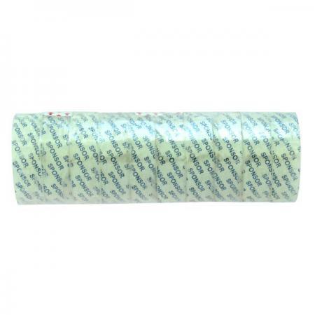 Лента клейкая, прозрачная, 18 мм х 10м ST1810 лента клейкая декоративная восток бумага 15мм x 3м х 4шт