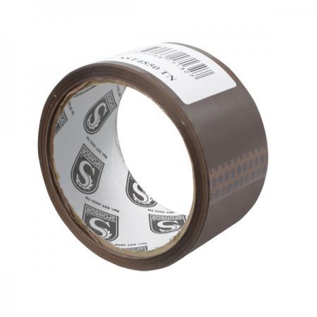 все цены на Клейкая лента упаковочная, 48 мм х 30 м, 40 мкм, тонированная SST4830 TN