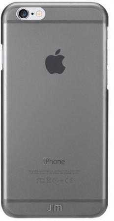 все цены на Накладка Just Mobile PC-169MB для iPhone 6S Plus iPhone 6 Plus чёрный матовый онлайн