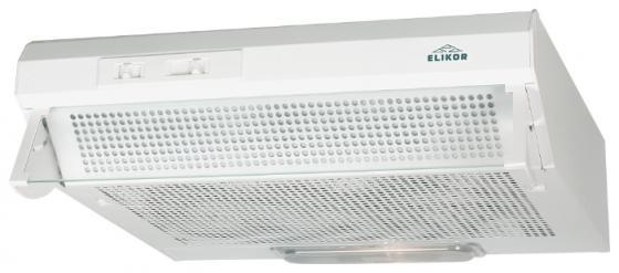 Вытяжка подвесная Elikor Призма 50П-290-П3Л белый elikor призма 60 белый