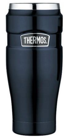 Термокружка Thermos SK1005 0.47л черный 015563