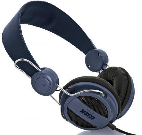 Наушники BBK EP-2720S синий