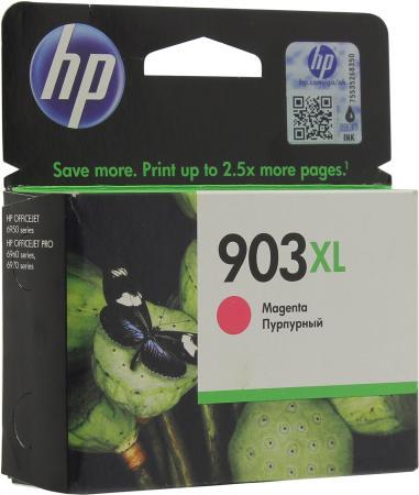 все цены на  Картридж HP 903XL T6M07AE для OJP 6960 пурпурный  онлайн
