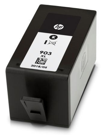 все цены на  Картридж HP 903XL T6M15AE для OJP 6960 черный  онлайн