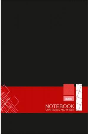 Блокнот Index IN0201-A640 A6 40 листов в ассортименте IN0201-A640 блокнот index in0201 a640 a6 40 листов в ассортименте in0201 a640