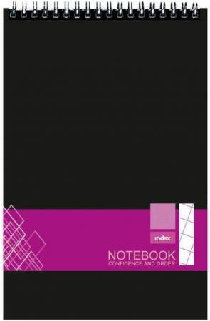 Блокнот Index IN0101-A740 A7 40 листов в ассортименте IN0101-A740 блокнот index in0201 a640 a6 40 листов в ассортименте in0201 a640