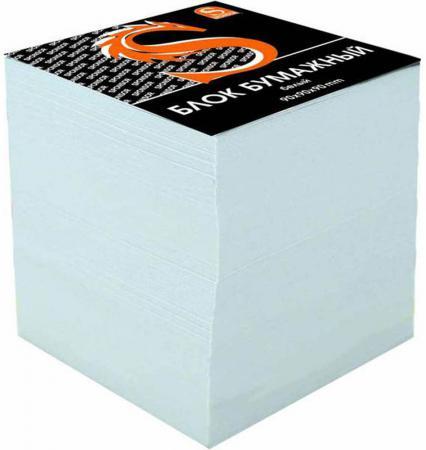 Блок бумажный SPONSOR 90х90х90 мм белый SPC999