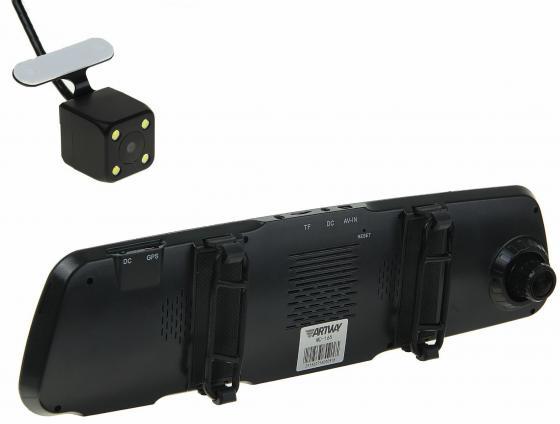 Pадар-детектор Artway MD-165