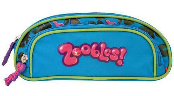 Пенал косметичка Action! ZOOBLES ZB-APC4260/4 ZB-APC4260/4 zoobles twobles starfish