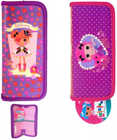 Пенал на одно отделение Action! LALALOOPSY LL-PC01-01 LL-PC01-01 kifit convenient handheld ice cooling roller facial skin care beauty face body massage home used health tool