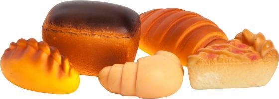 Набор игрушек Огонек Набор хлеба С-852 набор овощей огонек
