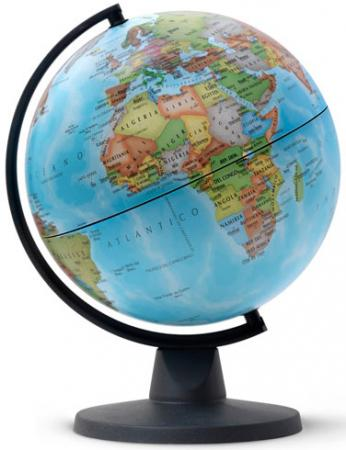 Глобус MINI политический, диаметр 16 см 0316MPOL