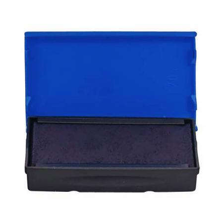 Сменная штемпельная подушка, синяя, к арт. 4911, 4951, 4820, 4846 6/4911С trodat сменная штемпельная подушка неокрашенная к арт 4911 4951 4820 4846