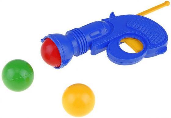 Пистолет Плэйдорадо 4601146600503 цвет в ассортименте 39/6 спортивный инвентарь плэйдорадо сачок малый