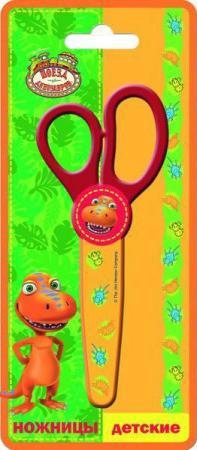 Ножницы детские Action! DT-ASC250 13 см в ассортименте ножницы maped kid 3d 13 см
